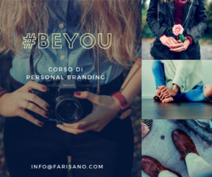 Be You - personal branding