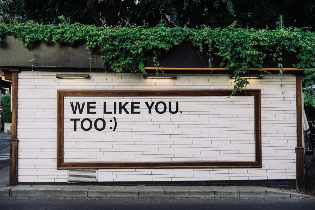 anche tu ci piaci